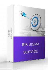 Entrainement Six Sigma Service