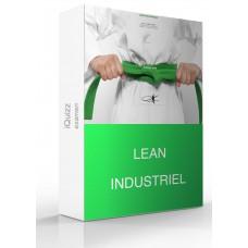 Examen Lean Industriel