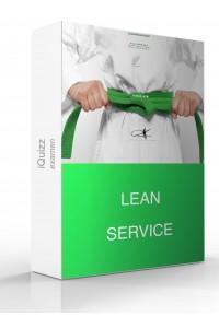 Examen Lean Service