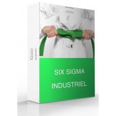 Examen Six Sigma Industriel