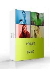 Projet DMAIC